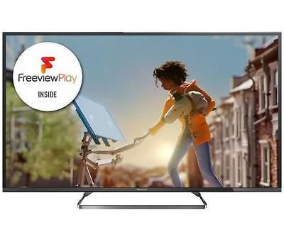 Panasonic #viera #tx55cx680b 55 inch 4k ultra hd smart led tv #freeview play,  View more on the LINK: 	http://www.zeppy.io/product/gb/2/122208892263/