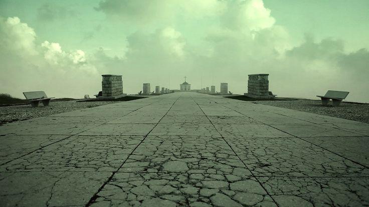 Uomini e luoghi che raccontano la Grande Guerra, le cicatrici. A Venezia un film di Giorgia Lorenzato e Manuel Zarpellon