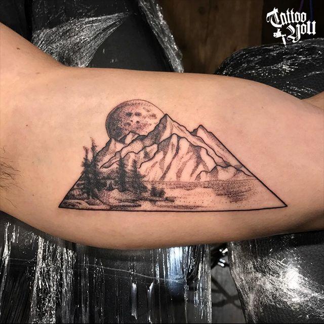 Tattoo feita pelo Eric  Para consultas e agendamentos: Av. Dr. Cardoso de Melo, 320 - Vila Olímpia - SP