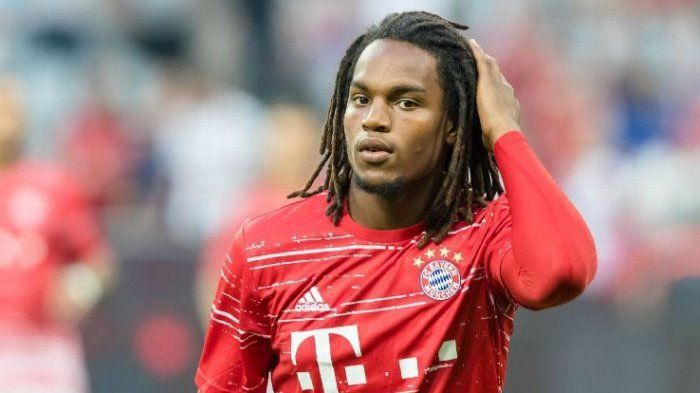 Ini Alasan Renato Sanches Ingin Bertahan di Bayern Muenchen