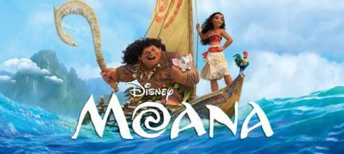 Spettacoli: #Box #Office #Usa Oceania boom all'esordio: 81 milioni in 5 giorni (link: http://ift.tt/2foN7Ab )