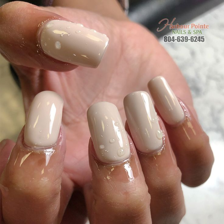 Harbour pointe nails and spa nail salon in midlothian