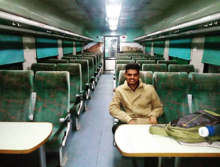 Travel-Sealdah Shatabdi Express, Kolkata-Travellershelp