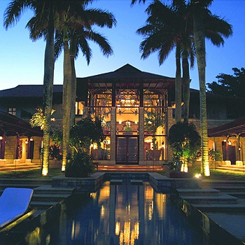 5 star resort in Zimbali South Africa