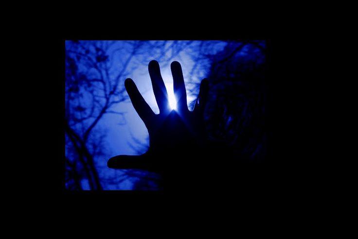 La Notte è Buio... | Mithril ArtMithril Art