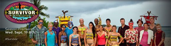 Thoughts on the new cast of Survivor Philippines...