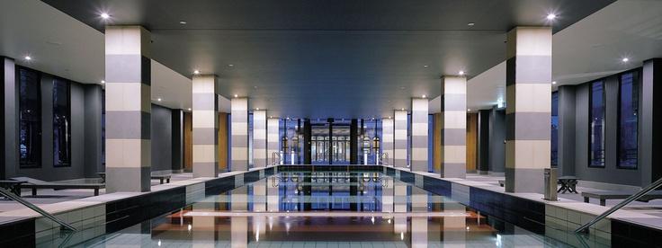 Spa Hotel Melbourne Victoria - Mansion Hotel & Spa - Melbourne Spa & Wellness at Werribee Park