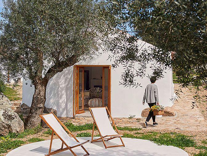 Casas Caiadas •Evora, Portugal, vacation rental