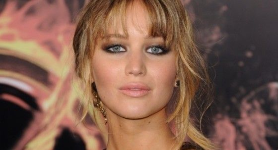 Jennifer Lawrence dans la peau de Zelda Fitzgerald