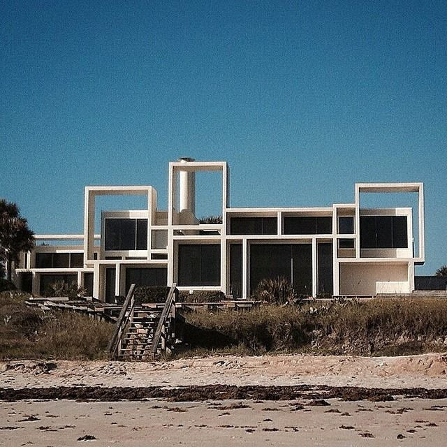 Beach House Jacksonville Beach: Theory Images On Pinterest