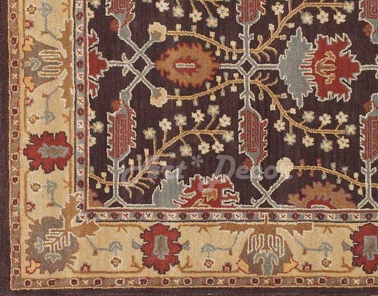 Persian Handmade Rugs, Persian Rugs For Sale U0026 New Rugs | Pottery Barn