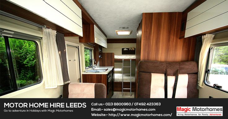 New Touring Caravan Hire West Yorkshire Touring Caravan Hire Based In
