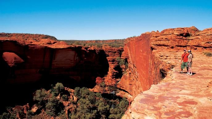 Image result for kings canyon