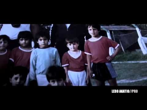 Lionel Messi -  Destined To Be The Best 2012 ||HD||