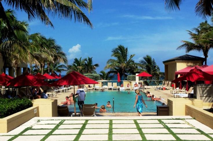 Marriott Singers Island Florida