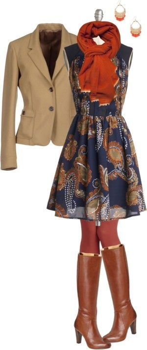 Reader Request: Boho Professional - Already Pretty | Where style meets body image . . . how to add boho elements to an office wardrobe . . . love this first outfit