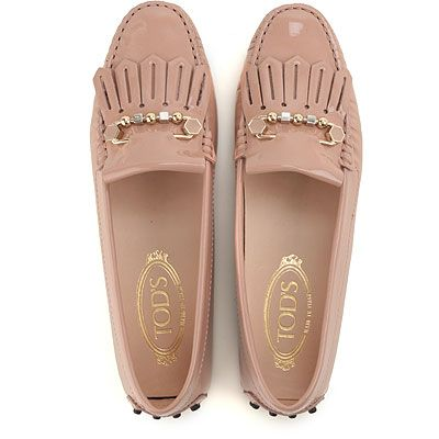 cd828d19d20 Tod s Shoes for Women and Loafers from the Current Collection. Find Tods  Shoes by J.P. Tod s at Raffaello Network.