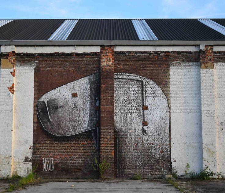 BISSER  ..  [Leuven, Belgium 2016]