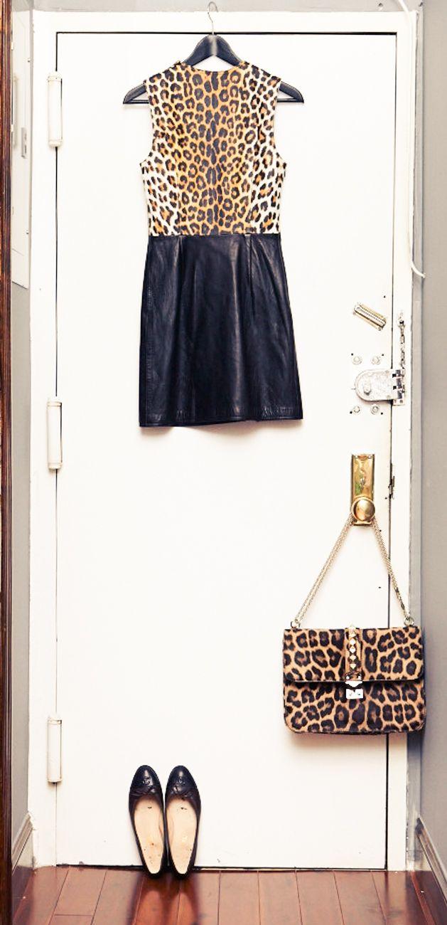 Hear us roar. www.thecoveteur.com/blair-eadie: Doors, Leopards Fabulous, Leopards Fashion, Blair Eadie, Atlantic Pacific Leopards, Animal Prints, Www Thecoveteur Com Blair Eadi, Leopards Leopards, Leopards Dresses