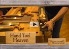 Free Woodworking Tips | Highland Woodworking - An entire library of tips and tutorials.