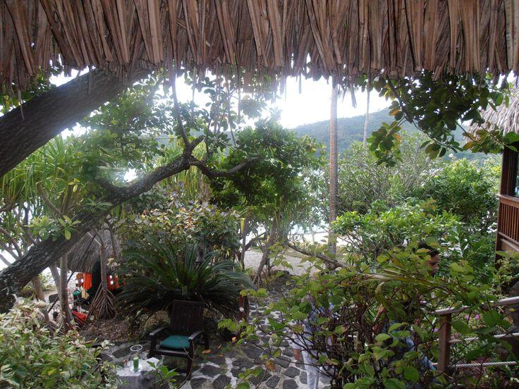 Grounds Picture At The Sofitel Bora Bora Private Island Resort. Beautiful  Honeymoon Vacation Getaway Exotic