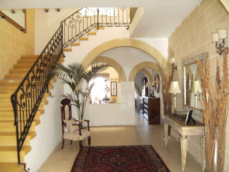 Expertly Designed And Finished Newly Built HOUSE OF CHARACTER In Sannat Gozo Property Enjoys