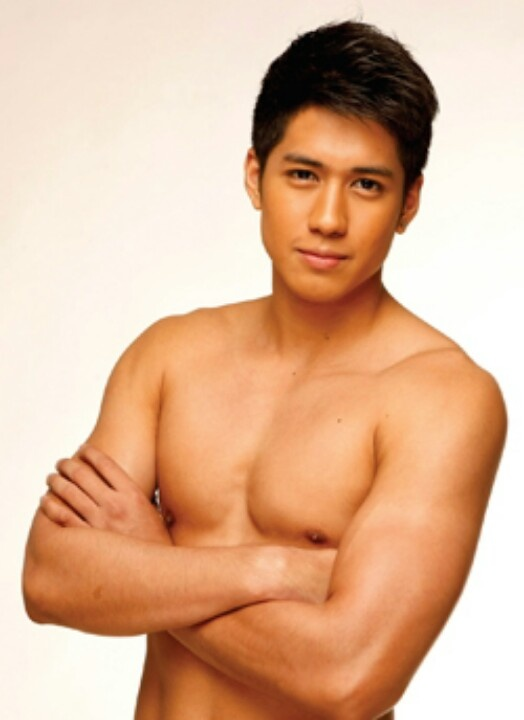 Pinoy men actor gay sex hunk and handsome 9