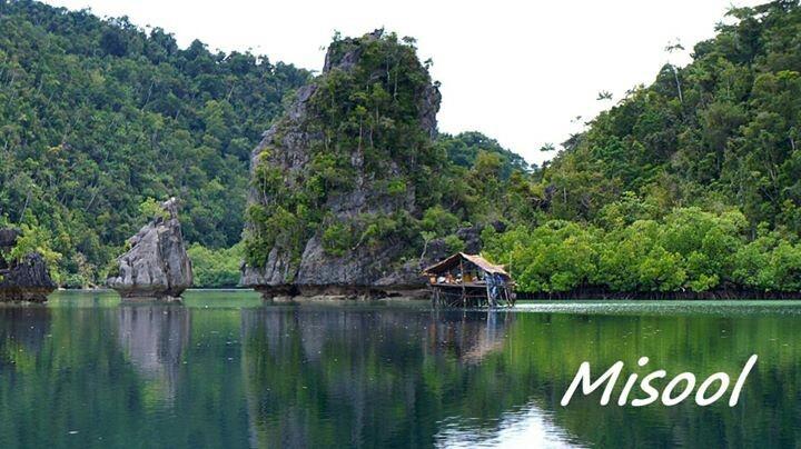Raja Ampat, Sorong, Papua Barat by Raja Ampat, Travellers Perspective