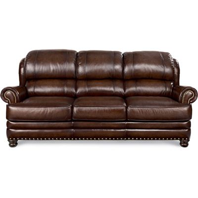La-Z-Boy 800 Jamison Sofa available at Hickory Park Furniture Galleries