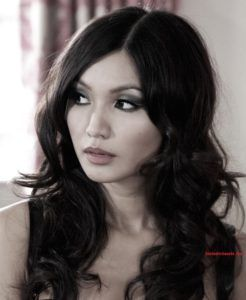 Fantastic Beasts Actress Gemma Chan  Gemma Chan (born 29 November 1982)is a British film television and theatre actress and former fashion model.  Born 29 November 1982 (age 33) London England United Kingdom Nationality British Years active 2006present Occupation Actress Alma mater University of Oxford Partner(s) Jack Whitehall (2011present)  The following article Gemma Chan is available on: Official Blog