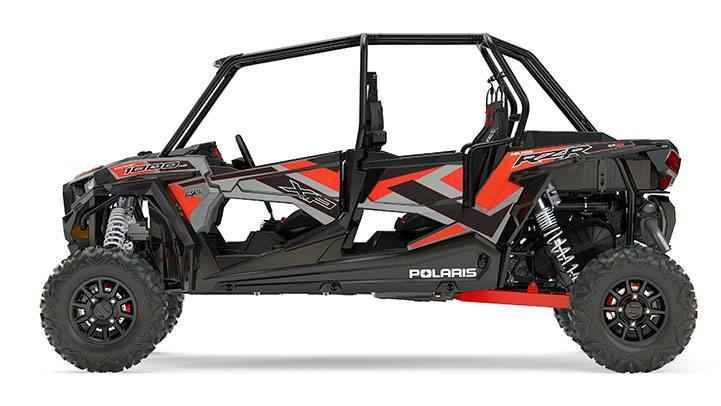 New 2017 Polaris RZR XP 4 1000 EPS Titanium Metallic ATVs For Sale in Georgia. 2017 POLARIS RZR XP 4 1000 EPS Titanium Metallic, $20299 is the total out-the-door price including assembly and sales tax! If purchasing from out of state, please contact us for a detailed quote delivered to your location.