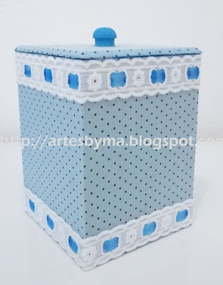artes by Má: Kit higiene