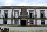 Palácio Bettencourt, Angra do Heroísmo.