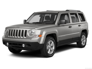 2014 Jeep Patriot Sport For Sale | New Bern NC .