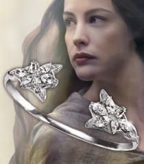 """""""FREE"""" Lord of the Rings Arwen Evenstar Bracelet - JUST PAY SHIPPING !!!"""