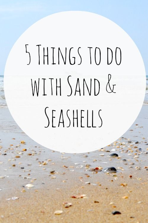 350 best images about shell crafts on pinterest shell - Things to do with seashells ...