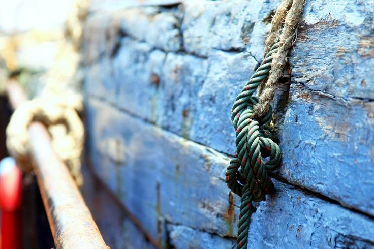 Sailors knot