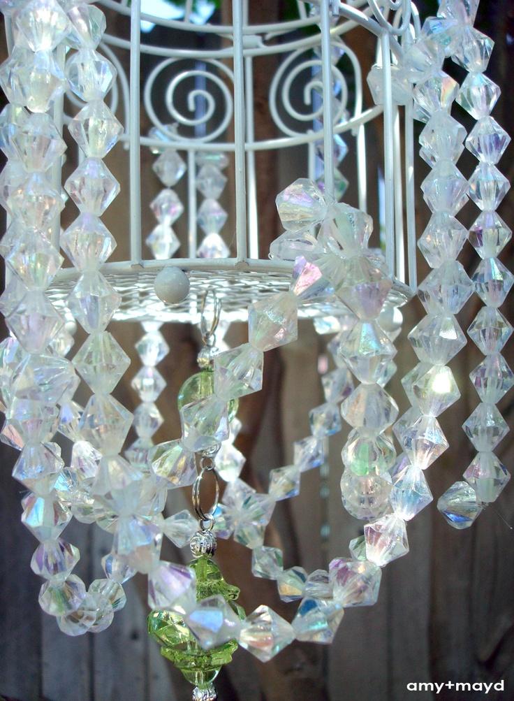 328 best Chandelier images on Pinterest | Chandeliers, Confetti ...