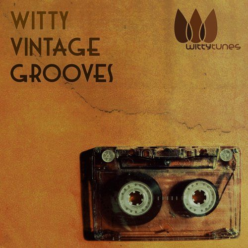 Witty Tunes Vintage Grooves