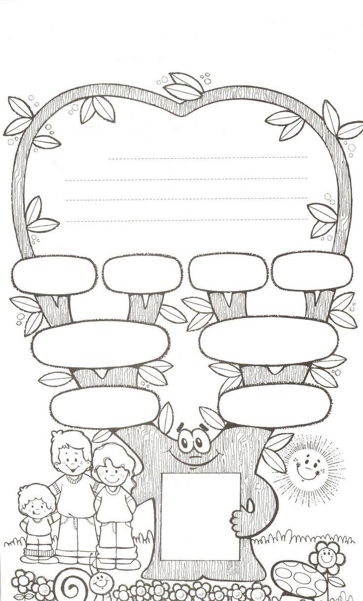 Uncategorized Family Worksheets best 25 family tree worksheet ideas on pinterest printable more