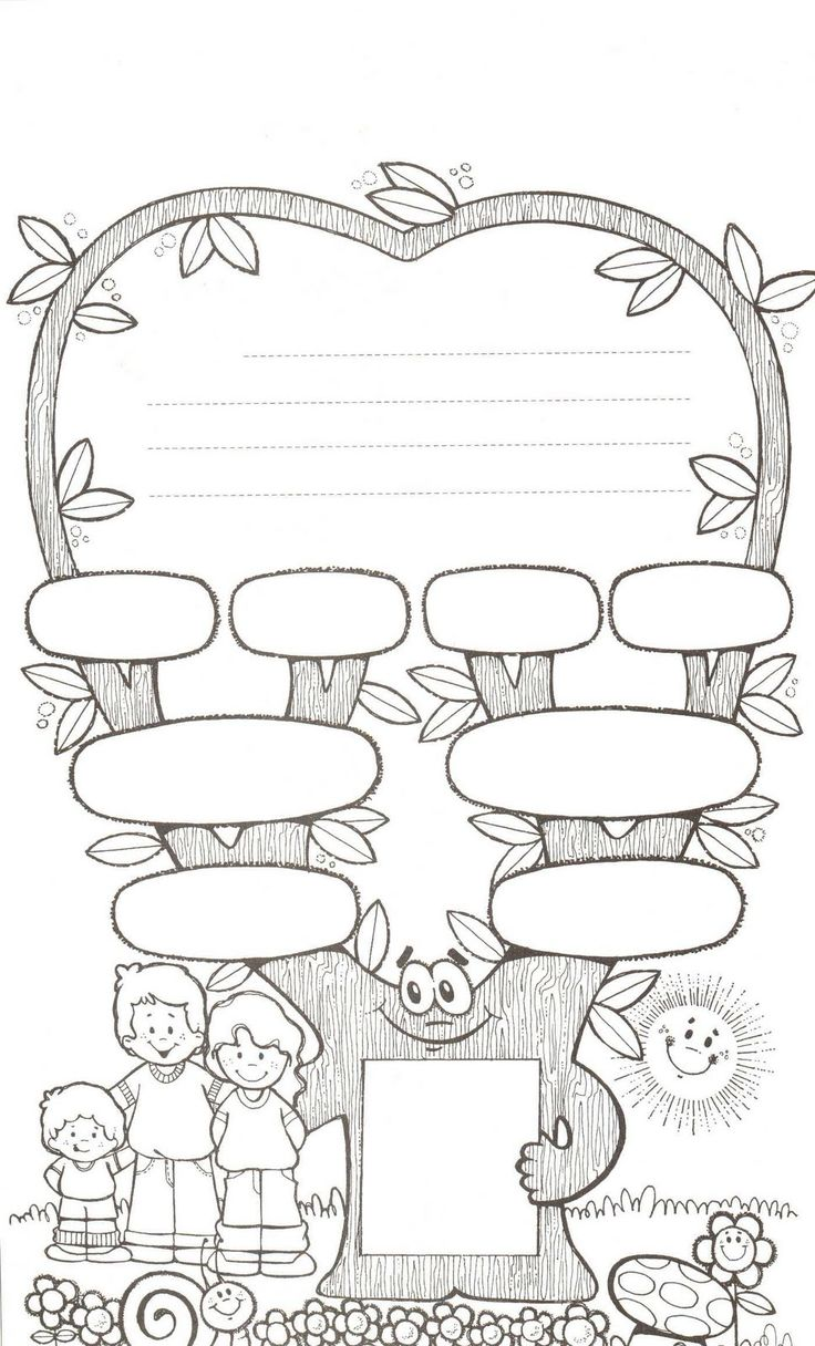 worksheet Family Tree Worksheets 1000 ideas about family tree worksheet on pinterest printable more