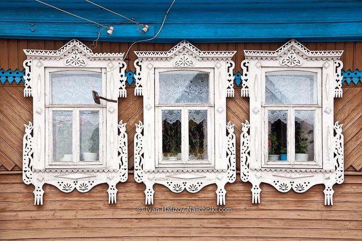 Морозные наличники из Ижевска - http://nalichniki.com/moroznye-nalichniki-iz-izhevska/