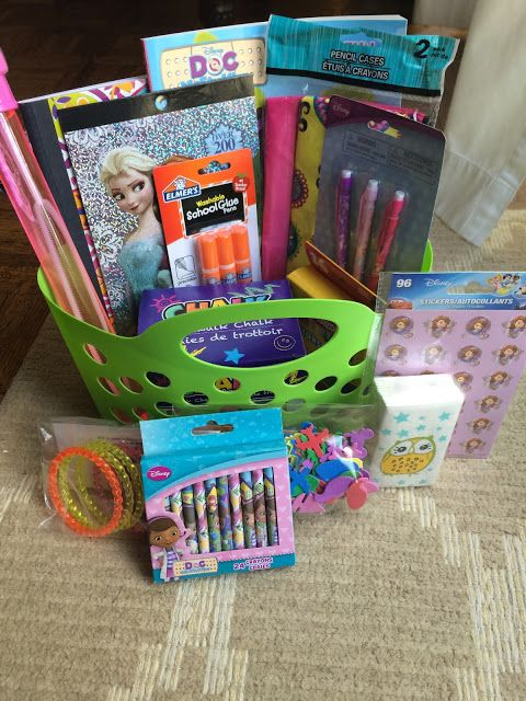 dollar tree has great gifts for new big brothers and sisters!