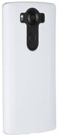 Pulsar Pulsar для LG V10  — 190 руб. —  Клип-кейс Pulsar не мешает пользоваться камерой, разъемами, клавишами и другими важными элементами мобильного телефона – в нем имеются специальные вырезы и отверстия, предоставляющие к ним неограниченный доступ. Прочный материал. При изготовлении чехла используется жесткий поликарбонат. Такой пластик хорошо противостоит механическим повреждениям и не теряет свою форму даже при сильном нагреве.Идеальная защита. Боковые панели слегка выступают над…