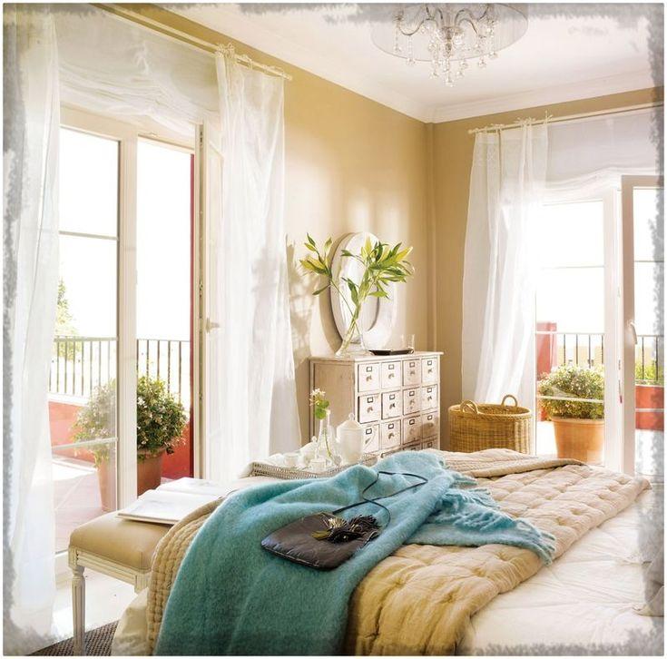 imagenes de cortinas para dormitorios
