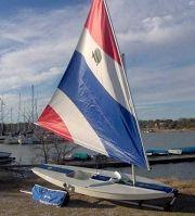 Mariner Sailing