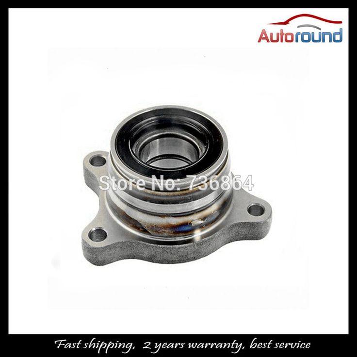 Rear Wheel Bearing Fit for Lexus Gx470 Toyota 4Runner Fj Cruiser 512228 4245060050 4245060060 #Affiliate