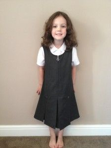 *Review* School Uniform from Tu at Sainsburys - Mummy Vs Work