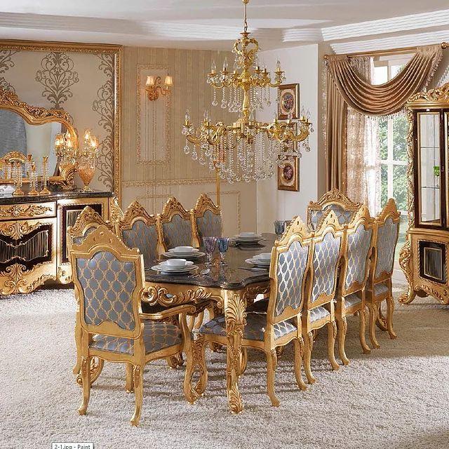 Luxury Furniture Thailand,
