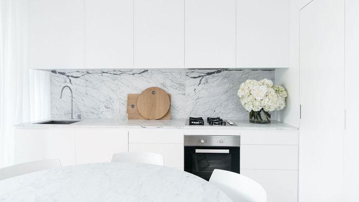 Style&Minimalism   Architecture   CM Studio   Paddington Minimalist Residence